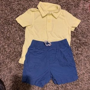 🍀 10 for $25 boys outfit